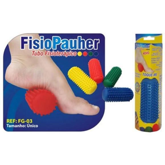 Tubo Fisioterápico - Ortho Pauher