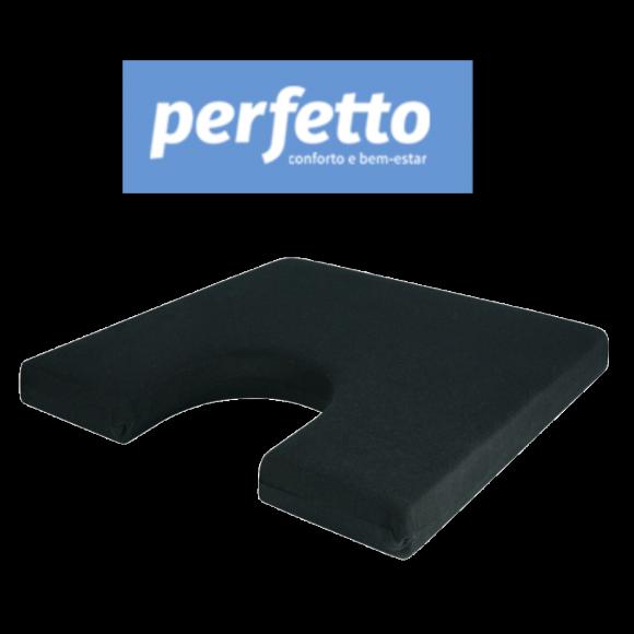 Almofada Para Cóccix Perfil Baixo- Perfetto