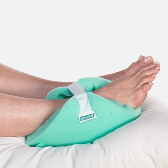 Forração/ Protetor Ortopédico para Calcanhar Cx De Ovo Chantal