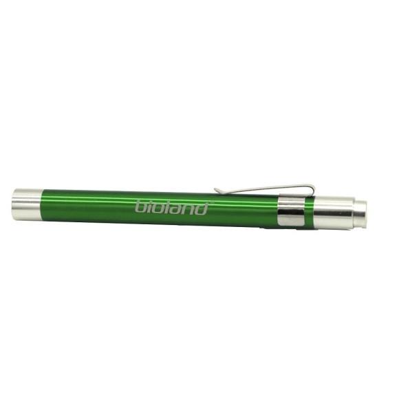 Lanterna LED LT200 Verde Bioland