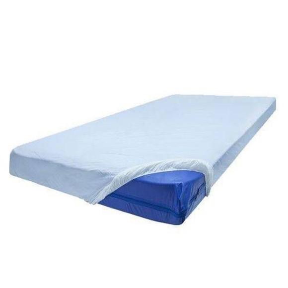 Lençol Impermeável PVC Solteiro Com Elástico - Blendcare