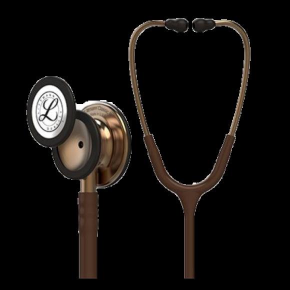 Estetoscópio Littmann Classic III Chocolate Cobre 5809 - 3M