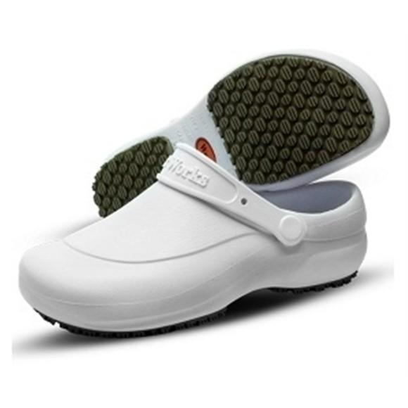Sapato Antiderrapante unissex BB-60 - Soft Works