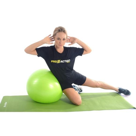 Bola Para Exercício 55cm Gynastic Ball -  Carci