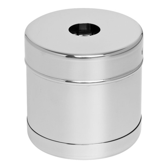 Porta Algodão 8 x 8 cm - 400 ml - Fami