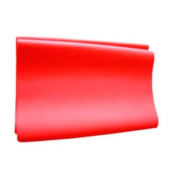 Fisioband - Faixa Elástica Vermelha